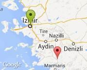 İzmir merkez muğla nakliye