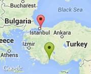 Antalya - İstanbul Ev taşıma