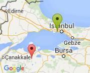 İstanbuldan Balıkesire Nakliyat