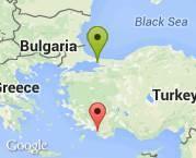 İstanbul Maltepe'den Fethiye'ye az eşyalı ev