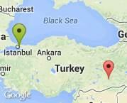 istanbuldan diyarbakıra eşyalar sigortalı olarak