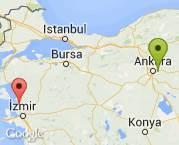 Ankara-Izmir ev taşıma