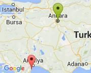 Ankaradan Kemere Nakliyat
