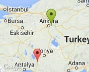 Ankara mamaktan konya seydişehire
