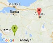 Denizli - Ankara