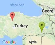 Midyat-Ankara