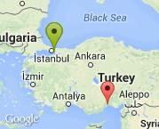 İstanbul'dan Mersin'e evden eve nakliye