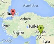Gaziantep istanbul