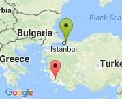 istanbul Muğla arası evden eve nakliyat
