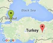 İstanbul-Malatya ev taşıma