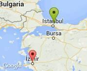 İstanbul-İzmir