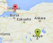 Konya İstanbul Ev Eşyası