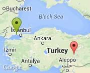 İstanbul - Malatya