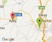 Sincan-Ayaş Gençali Köyü 3 adet kanepe götürülmesi