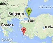 İstanbul'dan, Bodrum Gümüşlük'e evden eve taşıma