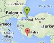 İstanbul Şişli - Fethiye Ev Eşyası Taşıma