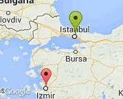 İstanbuldan izmire az eşya taşınacak