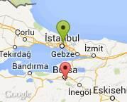 İstanbul'dan Bursa'ya evden eve nakliyat