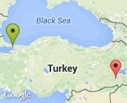 İSTANBUL'DAN SİİRTE