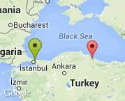 İstanbul'daki 2+1 evimin eşyasını Samsun!a taşıyacağım.