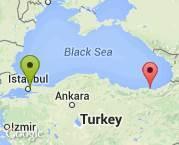 istanbul-trabzon