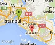 Ev taşıma Üsküdar - Maltepe
