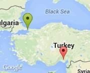 istanbul- adana şehirlerarası ev taşıması