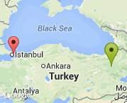 Erzurum Maltepe Istanbul
