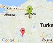 Ankara-Beyşehir