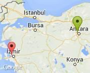 Ankaradan İzmire nakliyat