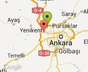 Ankara Batıkent den Eryamana