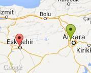 ankara-eskişehir