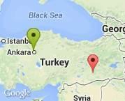 Ankara Diyarbakır