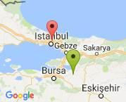 Bursa'dan İstanbul'a