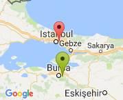 Bursa-Üsküdar 2+1 ev taşıma
