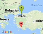 İstanbuldan Muğlaya Az Eşyalı