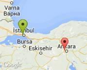 Istanbul Ankara Evden Eve Nakliyat