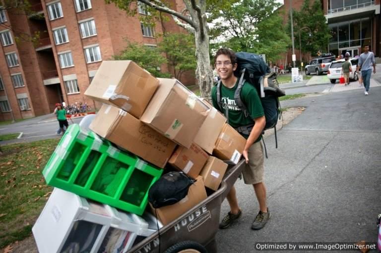 Öğrenciler İçin Nakliye ve Taşınma Rehberi