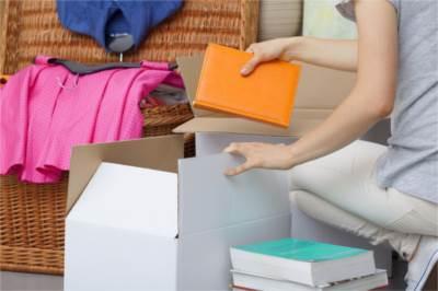 Eşyalarınızı Paketlerken Bilmeniz Gereken İlk 5 Kural