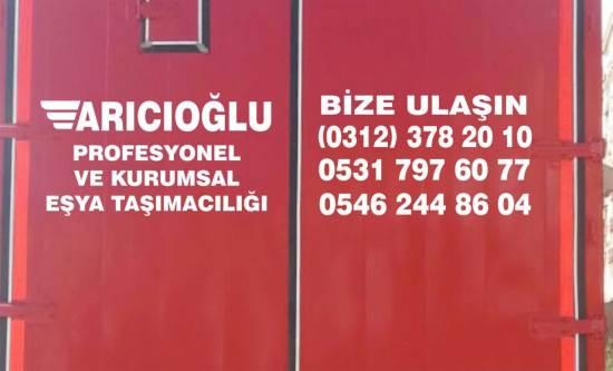 Arıcıoğlu