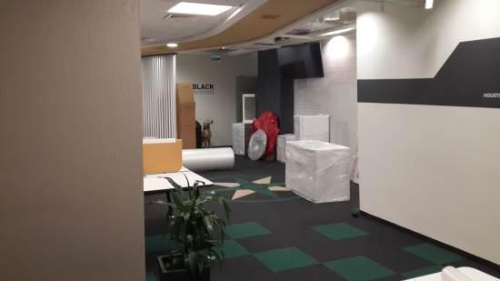 Büro,Ofis Taşımacılığı