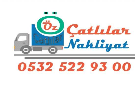 Erzurum Öz Çatlılar Asansörlü Taşımacılık Logosu