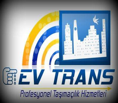 Ev Trans Evden Eve Taşımacılık Hizmetleri