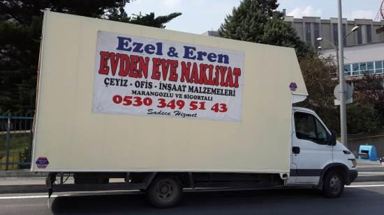 EZEL & EREN NAKLİYAT