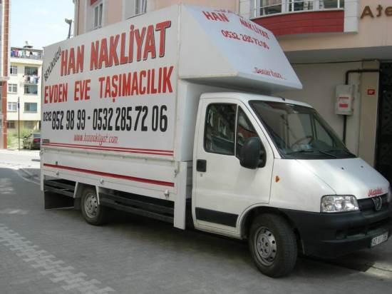 Han Nakliyat