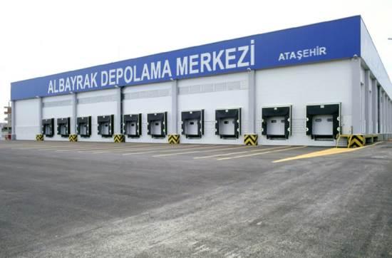 İsteğe Göre Avrupa Standartlarına uygun araç filosu