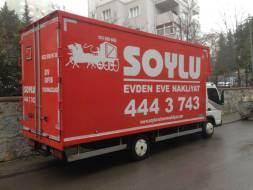 SOYLU Nakliyat