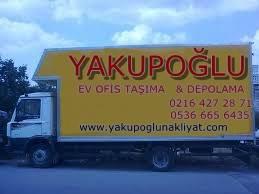 Yakupoğlu Evden Eve Nakliyat