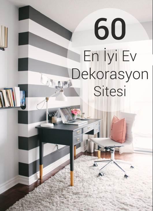 60 en iyi dekorasyon sitesi