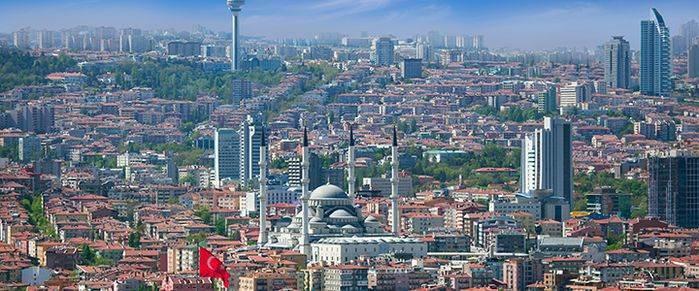 Ankara emlak ve nakliyat piyasası